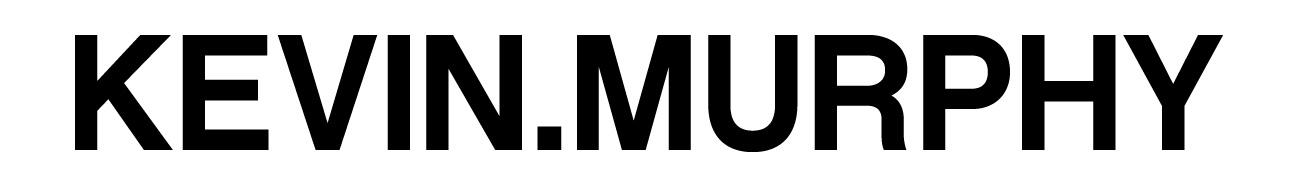 Image result for kevin murphy logo
